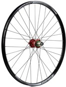 Image of Hope Tech Enduro - Pro 4 29er Rear Wheel - Red