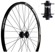 "Image of Hope Tech Enduro S-Pull - Pro 4 Straight-Pull 26"" Front Wheel"