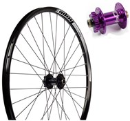 Image of Hope Tech Enduro S-Pull - Pro 4 Straight-Pull 29er Front Wheel