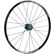 "Image of Hope Tech XC - Pro 4 26"" Rear Wheel - 24 Hole"
