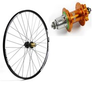 "Image of Hope Tech XC - Pro 4 26"" Rear Wheel - 32 Hole - 135mm"