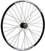 Hope Tech XC - Pro 4 27.5 / 650B Rear Wheel - Black