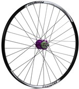 Image of Hope Tech XC - Pro 4 27.5 / 650B Rear Wheel - Purple