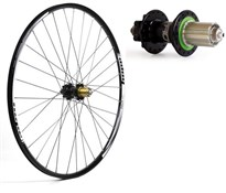 Image of Hope Tech XC - Pro 4 29er Rear Wheel - Black
