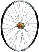 Image of Hope Tech XC - Pro 4 29er Rear Wheel - Orange