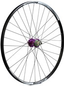 Image of Hope Tech XC - Pro 4 29er Rear Wheel - Purple