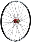 Image of Hope Tech XC - Pro 4 29er Rear Wheel - Red