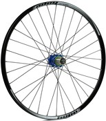 "Image of Hope Tech XC S-Pull - Pro 4 Straight-Pull 26"" Rear Wheel - 32 Hole"