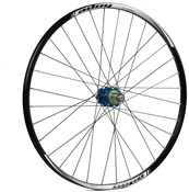 Image of Hope Tech XC S-Pull - Pro 4 Straight-Pull 27.5 / 650B Rear Wheel - 32 Hole