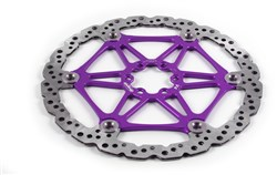 Image of Hope V4 Disc 6 Bolt Vented Disc Brake Rotor