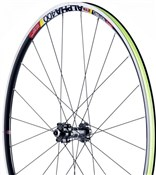Image of Hope XC6 SP Hub No Tubes Alpha Rear Wheel