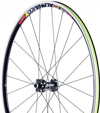 Hope XC6 SP Hub No Tubes Alpha Rear Wheel