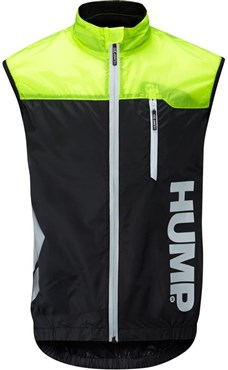 Image of Hump Flare Mens Cycling Gilet