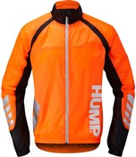 Image of Hump Flash Mens Showerproof Cycling Jacket