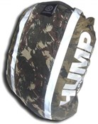 Image of Hump Hi-viz Waterproof Dark (Wood) Camo Rucsac Cover