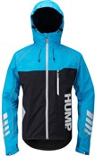 Hump Signal Mens Waterproof Cycling Jacket