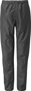 Hump Spark Womens Waterproof Cycling Over Trousers