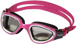 Image of Huub Aphotic Swim Goggles With Photochromic Lens