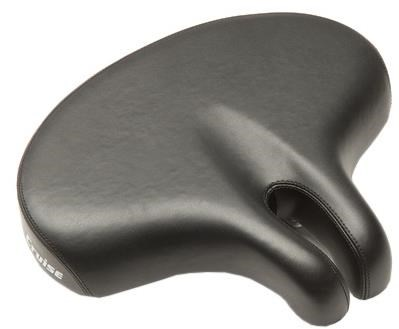ISM Comfort Fitness Cruise Saddle