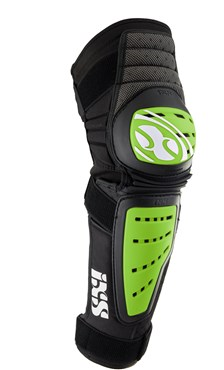 Image of IXS Cleaver Knee-Shin Pads