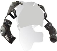 Image of IXS Cleaver Sleeve Kit - Shoulder and Elbow Guard