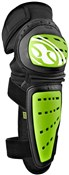 Image of IXS Mallet Knee-Shin Guards