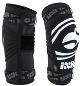 Image of IXS Slope-Series EVO Knee Guards