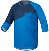 Image of IXS Vibe 6.1 BC 3/4 Sleeve Cycling Jersey SS16