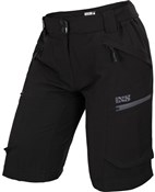 Image of IXS Womens Tema 6.1 Baggy Cycling Shorts SS16