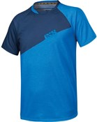 Image of IXS Youth Progressive 6.1 Short Sleeve Cycling Jersey SS16
