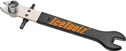 Image of Ice Toolz All In One Track Bike Tool