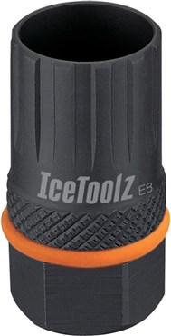 Image of Ice Toolz Cassette Tool For Shimano MF / Campag