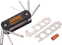Image of Ice Toolz Release 20 Multi-Tool
