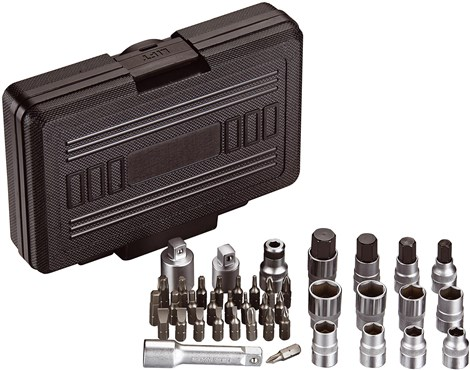 Image of Ice Toolz Socket & Bit Set