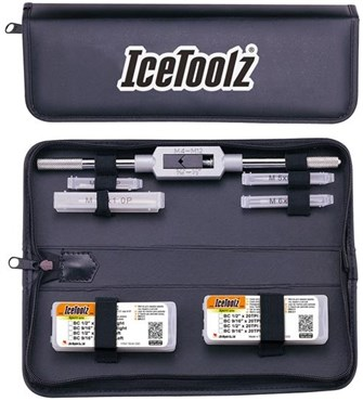 Image of Ice Toolz Workshop Tap Set