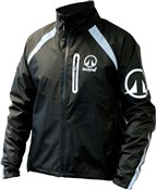 Image of Inclyne Urban XP1 Waterproof Cycling Jacket