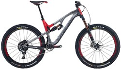 "Image of Intense Recluse 275C Factory 27.5"" 2017 Mountain Bike"
