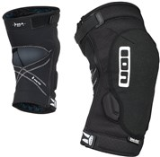 Image of Ion K Lite Zip Protection Knee Guards SS17