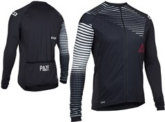 Image of Ion Paze Amp Full Zip Long Sleeve Jersey SS17