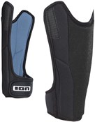 Image of Ion S Pad Amp Protection Knee/Shin Guards SS17