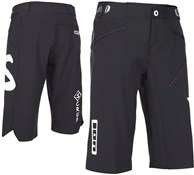 Image of Ion Scrub Amp Womens Bike Shorts SS17
