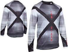 Image of Ion Slash Amp Long Sleeve Jersey SS17