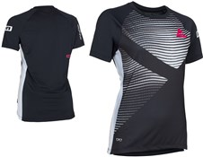 Image of Ion Traze Amp Womens Short Sleeve Jersey SS17