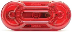 Image of Izone Curve II Rear Light