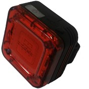 Image of Izone Fuse 80 Rechargeable Rear Light