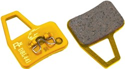 Image of Jagwire Alloy Disc Brake Pads Semi Metalic