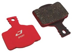 Image of Jagwire Brake Pads for Magura MT8 - MT6 - MT4 - MT2