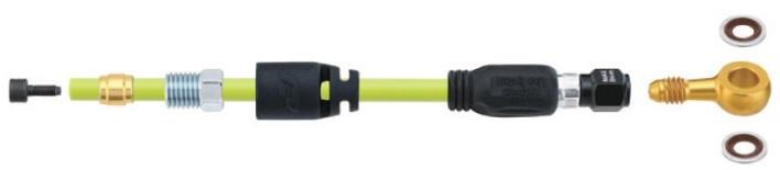 Jagwire Pro Quick Fit Adapters for Magura