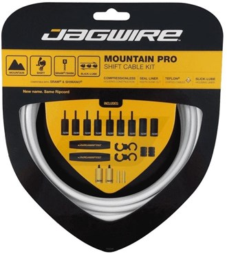 Image of Jagwire Ripcord Gear Kit
