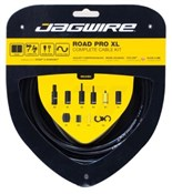 Image of Jagwire Road Pro XI Brake/Gear Kit